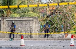 Sri Lanka'da İslam karşıtı saldırılarda...