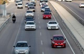 'Tatilde yakıt masrafını yüzde 15 azaltmak...