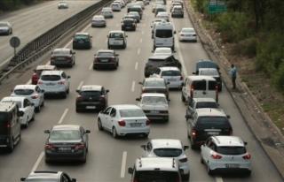 Tatile çıkacak sürücülere 'hayat kurtaran'...