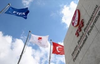 TFF Genel Kurulu, yarın Ankara'da yapılacak