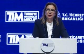 Ticaret Bakanı Pekcan: 'Yenilikçi ticaret platformunu'...