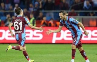 Trabzonspor Başkanı Ağaoğlu: Abdülkadir ve Yusuf'u...