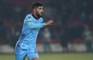 Trabzonspor, Kamil Ahmet Çörekçi'nin sözleşmesini...
