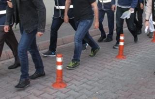 FETÖ'nün bilişim yapılanmasına 74 gözaltı...