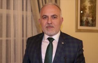 Türk Kızılay Genel Başkanı Kınık: Venezuela'ya...