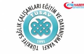 Türkiye Sağlık Çalışanları Eğitim ve Dayanışma...