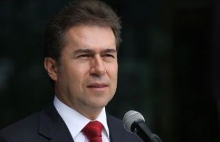 'Türkiye bizim açımızdan bölgeye açılan...