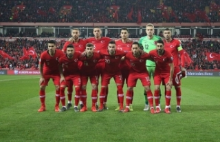 Türkiye-Fransa maçının biletleri kısa sürede...