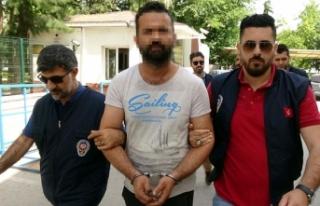 Tutuklanan dolandırıcıdan gazetecilere: Reklam...