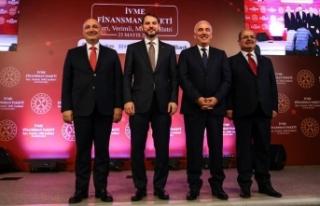 VakıfBank Genel Müdürü Özcan: Bu paket cari açığı...