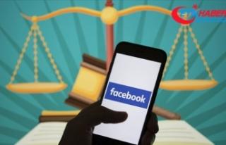 'Veri mağdurları, Facebook'tan tazminat...