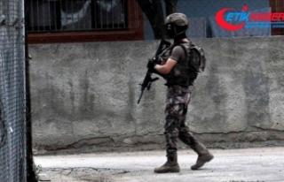 Adana'da gözaltına alınanların çoğu HDP...
