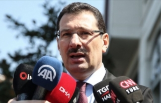 AK Parti Genel Başkan Yardımcısı Yavuz: Mağdur...