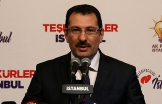 AK Parti'li Yavuz: Demokrasi kazansın, İstanbul...
