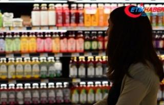 Avrupa'da en pahalı gıda ve alkolsüz içecek...