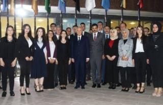 MHP Lideri Bahçeli, Ülkü Ocakları iftarında