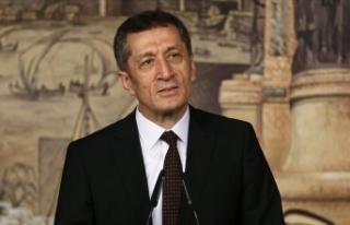 Milli Eğitim Bakanı Selçuk'tan 'PDR'...