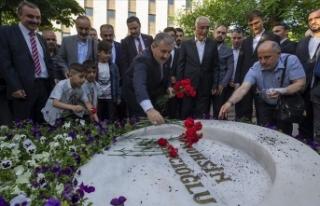 BBP Genel Başkanı Destici: Pençe operasyonu, Kandil'i...