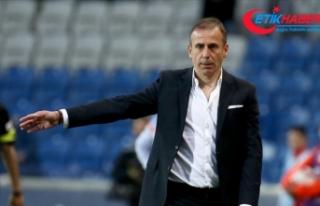Beşiktaş Abdullah Avcı ile 3 yıllık sözleşme...