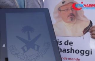 BM Kaşıkçı cinayetine ilişkin raporu bugün açıklayacak