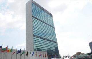 BM Özel Raportörü'nden dünyaya 'Yüzyılın...