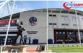 Bolton'ın 6 sözleşmeli futbolcusu kaldı