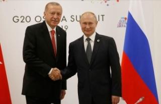 Cumhurbaşkanı Erdoğan: S-400 mutabakatımızda...