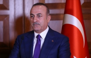 Dışişleri Bakanı Çavuşoğlu: Milli takımımızın...