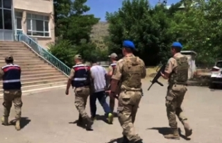 Diyarbakır'da PKK'lı terörist yakalandı