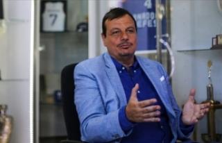 Ergin Ataman: Bana adeta mobbing uygulandı
