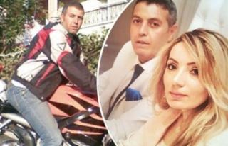 Eşini vurdu, ailesinin başına silah dayadı, 60...