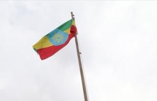 Etiyopya Genelkurmay Başkanı Mekonnen'in öldürüldüğü...