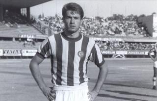Fenerbahçeli eski futbolcu Şükrü Birand vefat...