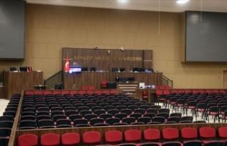FETÖ'nün Çubuk yapılanması davasında karar