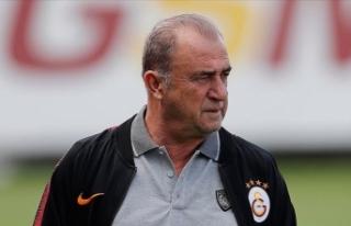 Galatasaray'dan Terim'in tazminatıyla ilgili...