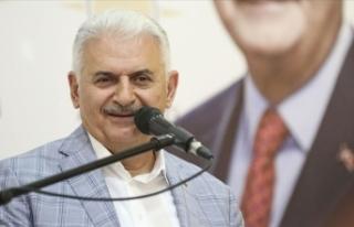 'Gençlere daha iyi bir Türkiye bırakmak için...