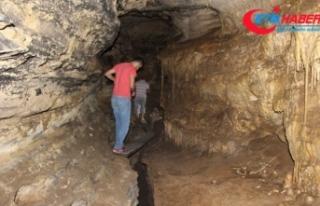 Gizemli mağara keşfedilmeyi bekliyor