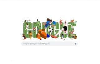 Google, 2019 FIFA Kadınlar Dünya Kupası'nı...