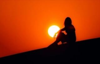 'Güneşin azı karar fazlası zarar'