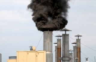 Havayı kirletenlere son 1,5 yılda 15,5 milyon lira...