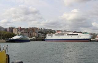 İDO'dan Tekirdağ'dan Marmara ve Avşa...