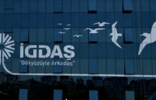 İGDAŞ 'sektörün en itibarlı markası'...