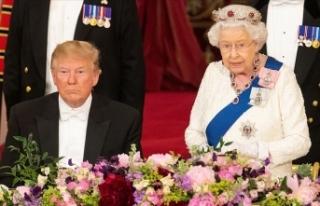 İngiltere Kraliçesi II. Elizabeth: Yıllarca devam...