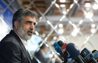 İran'dan nükleer anlaşmadaki uranyum üretim...