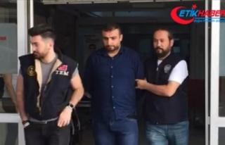 İzmir'de terör örgütü PKK/KCK operasyonu:...