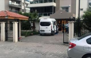 İzmir'deki elektronik kelepçeli sanık cinayetinde...