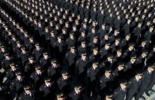 Jandarma ve Sahil Güvenlik komutanlıklarına 220...