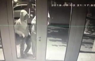 Kadıköy'de son 2 ayda 12 eve giren hırsızlar...