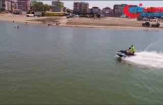 Karadeniz sahillerinde 17 günde 138 boğulma vakası...