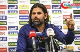 Kasımpaşa, İbrahim Üzülmez ile 1 yıllık sözleşme...